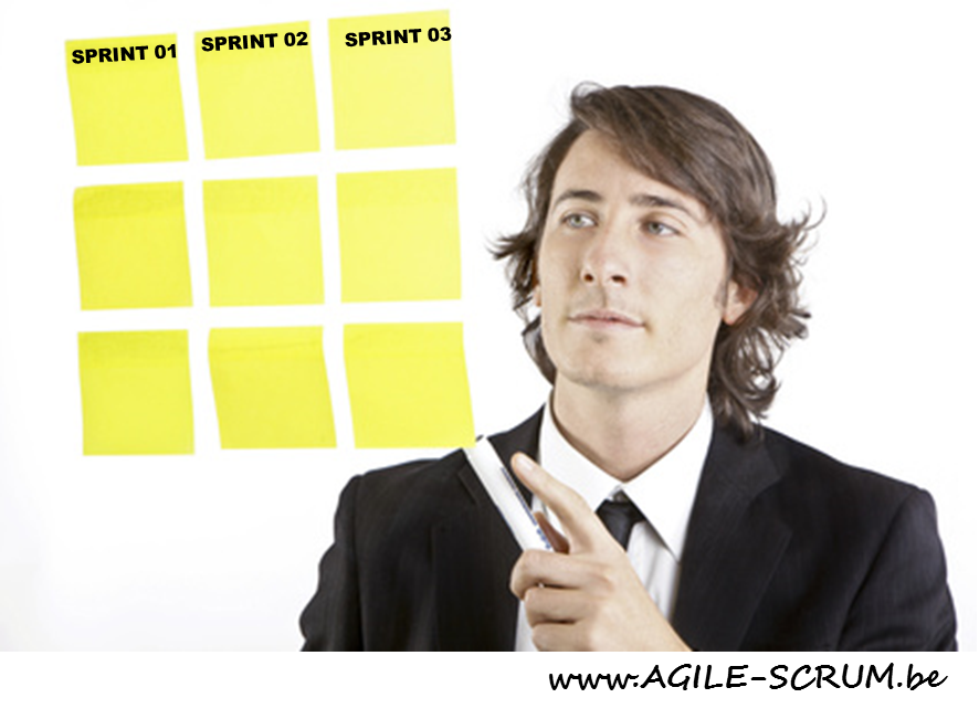 Agile Scrum Belgium Training