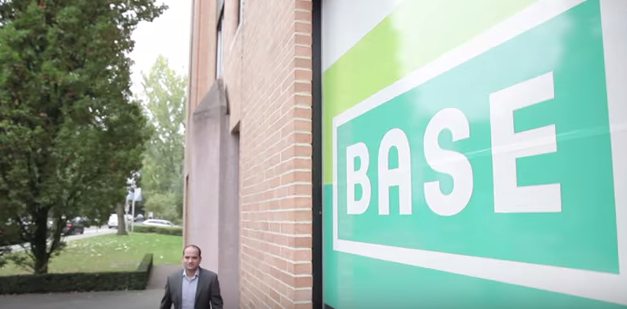 Base company agile project management experience – made in Belgium [video]